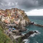 Italie les 5 terres sept 2013